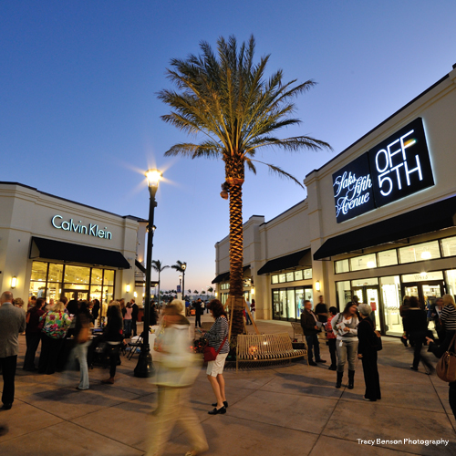 Factory Outlet Palm Beach Florida