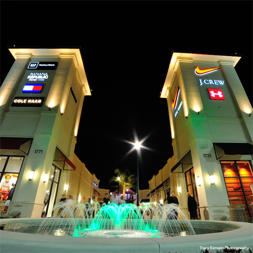 Vero outlet mall coupons