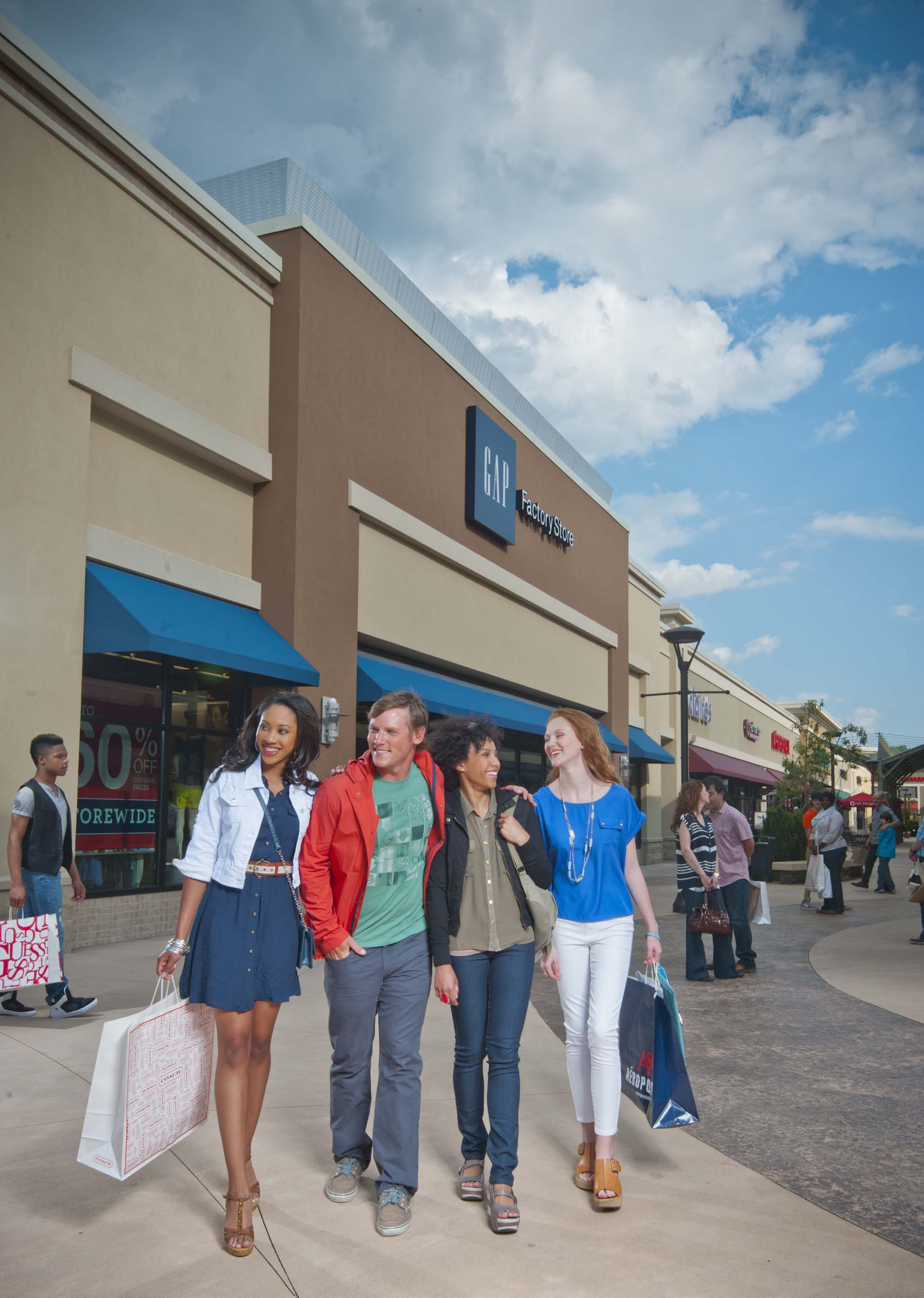 Coupons outlet mall leeds al